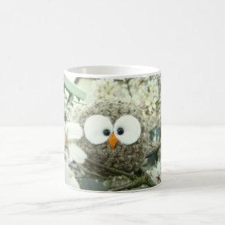 Kawaii Oliver the Owl Coffee Mug