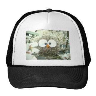 Kawaii Oliver the Owl Trucker Hat