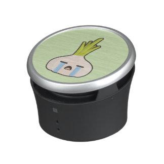 Kawaii Onion Bluetooth Speaker