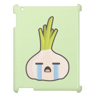 Kawaii Onion Cover For The iPad