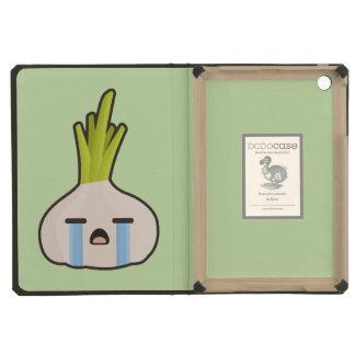 Kawaii Onion iPad Mini Retina Covers