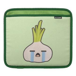 Kawaii Onion Sleeves For iPads