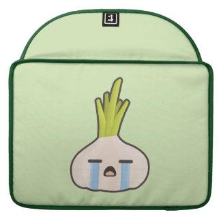 Kawaii Onion Sleeves For MacBooks