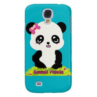 Kawaii Panda 3GS Case