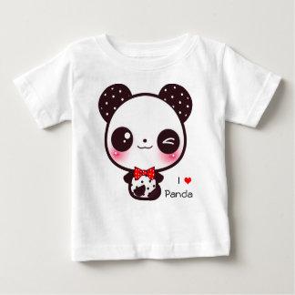 Kawaii panda baby T-Shirt