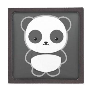 Kawaii Panda Gift Box