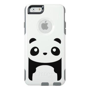 hacheu Kawaii Panda OtterBox iPhone 6/6s Case