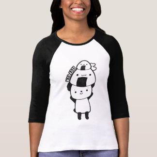 Kawaii Panda Tshirt