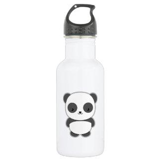 Kawaii Panda Water Bottle