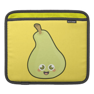 Kawaii Pear Sleeve For iPads