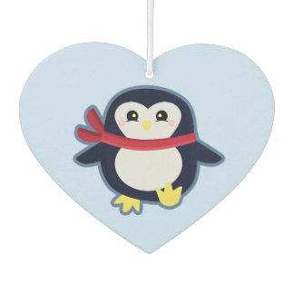 Kawaii Penguin Car Air Freshener