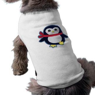 Kawaii penguin shirt