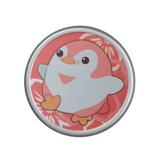 Kawaii Penguin Speaker