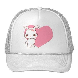 Kawaii Pinkee Hat