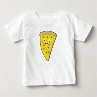 Kawaii Pizza Baby T-Shirt