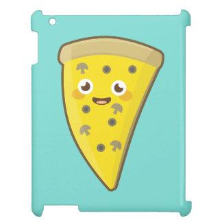 Kawaii Pizza iPad Case
