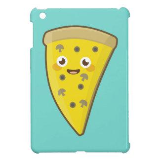 Kawaii Pizza iPad Mini Cases