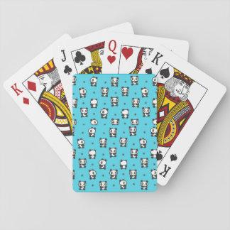 Kawaii Playing Cards