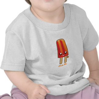 Kawaii Pop Sickle Tee Shirts
