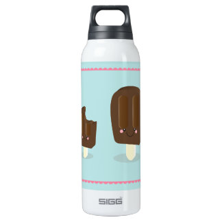 Kawaii Popsicles Thermos Bottle