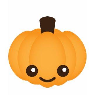 Kawaii Pumpkin shirt