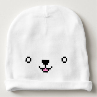 Kawaii Puppy Beanie (Cotton, Kids/Babies)