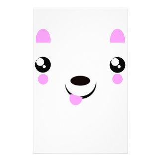 Kawaii Puppy cute kawaii t-shirts Stationery