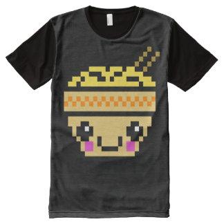 Kawaii Ramen All-Over-Print T-Shirt