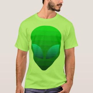 Kawaii Rave Space Alien T-Shirt