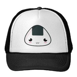 Kawaii Rice ball Trucker Hat