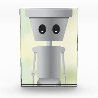 Kawaii Robot Award Box