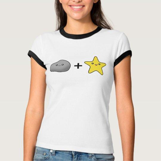 Kawaii Rock Star T-Shirt