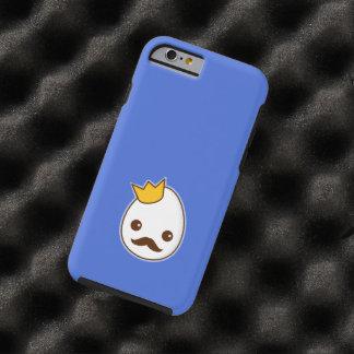 Kawaii Royal egg - The King Tough iPhone 6 Case