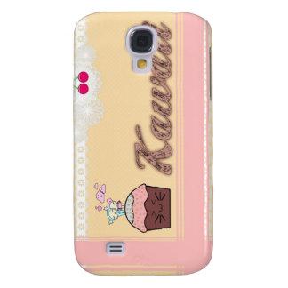 Kawaii Samsung Galaxy S4 Case