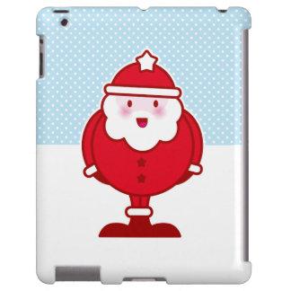 Kawaii Santa