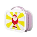 Kawaii Santa Lunchbox