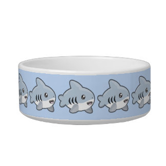 Kawaii Shark Bowl