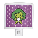Kawaii She-Hulk Flex Night Light