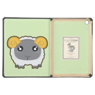 Kawaii sheep iPad air cases