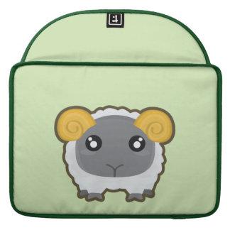 Kawaii sheep MacBook pro sleeve