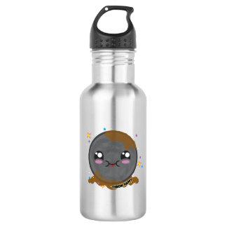 Kawaii Shot Put Thrower Water Bottle Gift