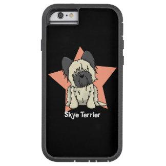 Kawaii Skye Terrier iPhone 6 Case