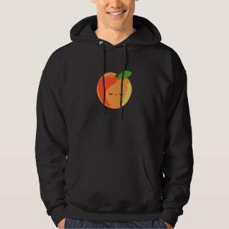 Kawaii Sleepy Lil' Peach hoodie