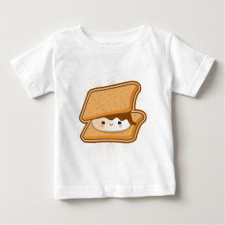 Kawaii Smore Baby T-Shirt