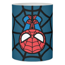 Kawaii Spider-Man Hanging Upside Down Flameless Candle