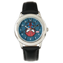 Kawaii Spider-Man Hanging Upside Down Wrist Watch