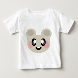 KAWAII SQUIRREL EXTRA CUTE ONE HUNDRED PERCENT!!! BABY T-Shirt