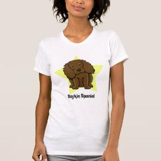 Kawaii Star Boykin Spaniel T Shirt