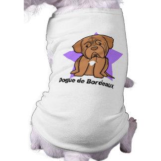 Kawaii Star Dogue de Bordeaux T-Shirt
