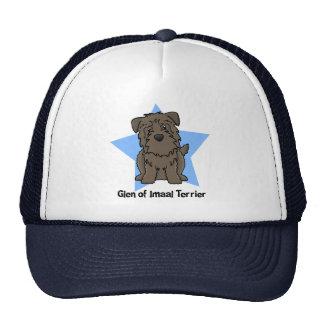 Kawaii Star Glen of Imaal Terrier Trucker Hat